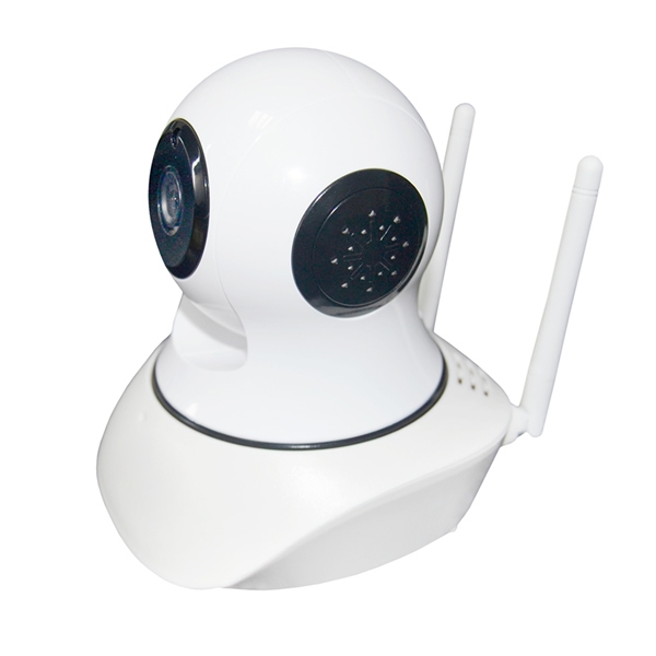 Wifi P2P IP Home Camera