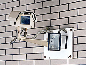 IP PTZ Camera in China