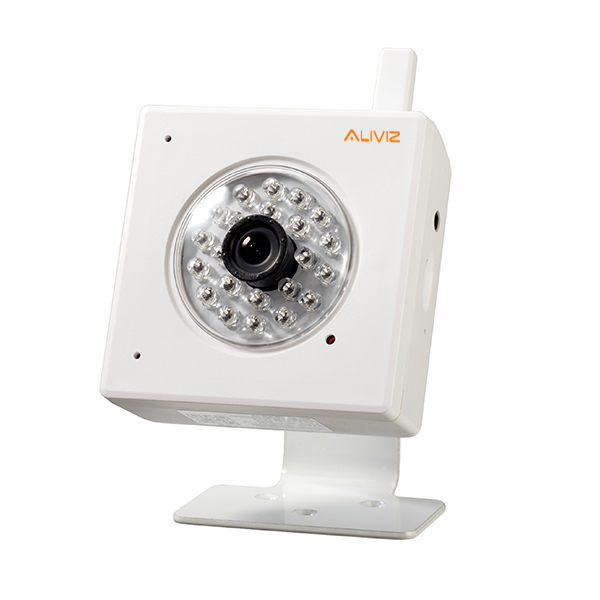 Wireless Wifi Plug and play Mini IP Home Camera